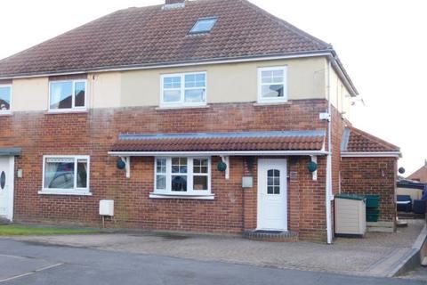 4 bedroom semi-detached house for sale - JASMINE CRESCENT, TRIMDON VILLAGE, SEDGEFIELD DISTRICT