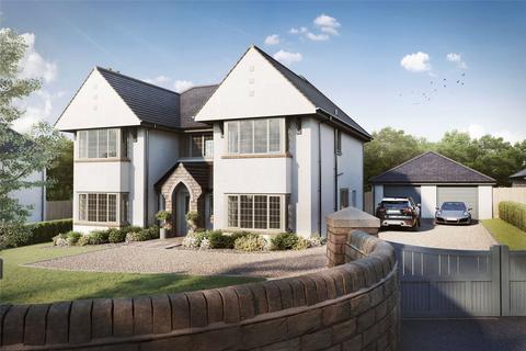 5 bedroom detached house for sale - Longsight Road, Langho, Blackburn, Lancashire