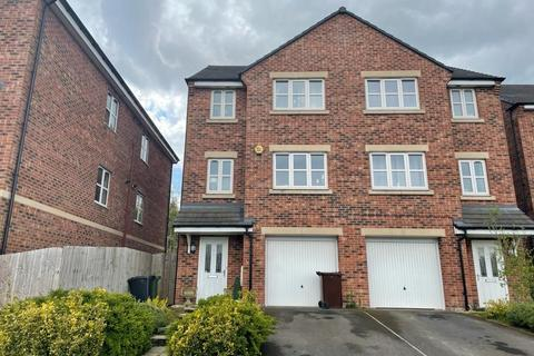 4 bedroom semi-detached house for sale - 44 Scampston Drive, East Ardesley , Wakefield WF3 2FQ