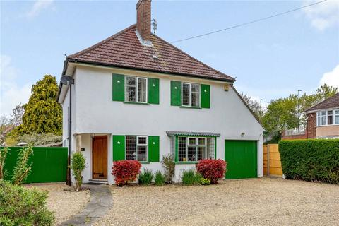 4 bedroom detached house for sale - Oundle Road, Orton Longueville, Peterborough, PE2