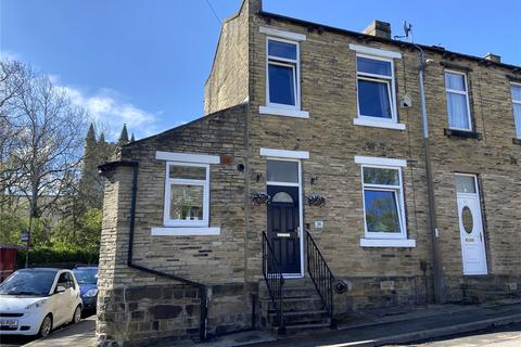 2 bedroom end of terrace house for sale - Bunkers Lane, Batley, WF17