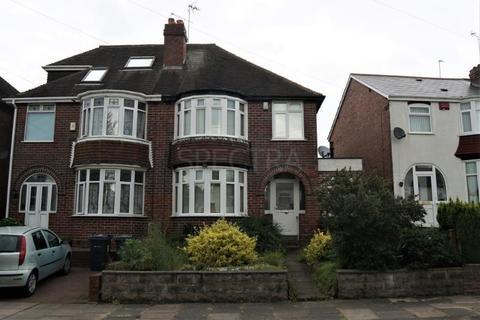 3 bedroom semi-detached house to rent - Harborne, B32