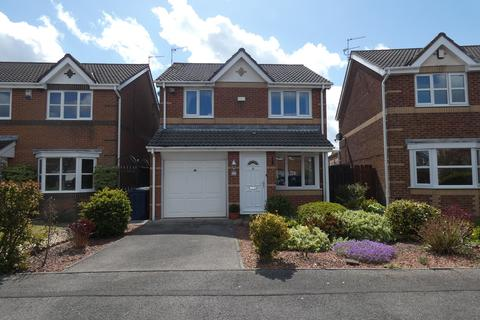 3 bedroom detached house for sale - Birkdale Drive, Shiney Row, Houghton Le Spring, Tyne and Wear, DH4 4QH