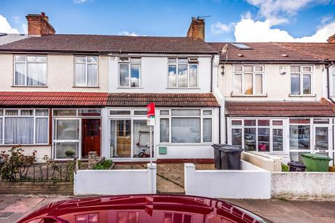 3 bedroom terraced house for sale - Suffield Road, Anerley