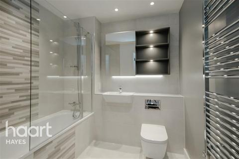 1 bedroom semi-detached house to rent - Accolade Avenue, UB1 1