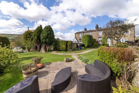 5 bedroom end of terrace house for sale - Greenfield Place, Binns Lane, Glusburn, BD20