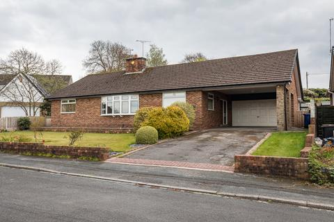 3 bedroom bungalow to rent - Sedbergh Close,