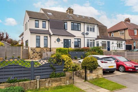 4 bedroom semi-detached house for sale - Airedale Drive, Horsforth, LS18