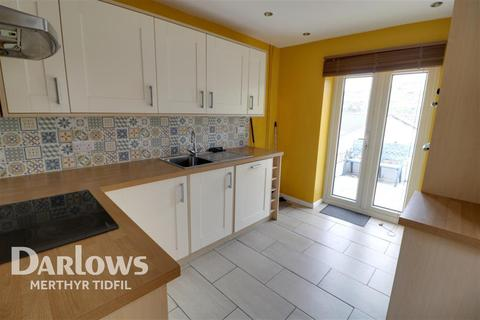 3 bedroom terraced house to rent - Church Street, Ebbw Vale