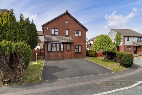 3 bedroom detached house for sale - Skylark Rise, Plymouth, PL6
