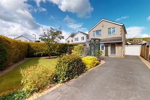 3 bedroom detached house for sale - Waterside, Silsden