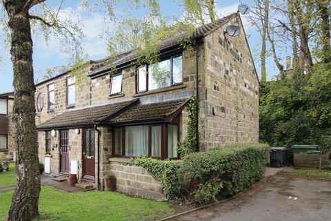 1 bedroom apartment for sale - Bolton Grange, Yeadon, Leeds, LS19 7FR