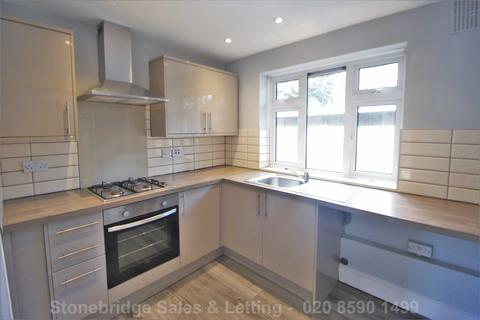 2 bedroom flat for sale - Little Gearies, Cranbrook Road IG6