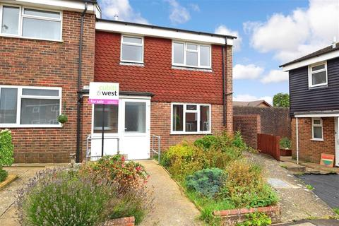 3 bedroom end of terrace house for sale - Park Rise, Petworth, West Sussex