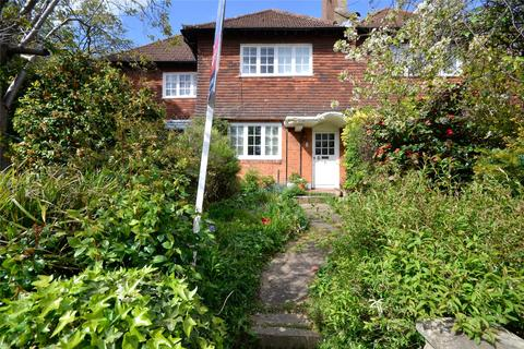 3 bedroom maisonette for sale - Springfield Avenue, London, N10