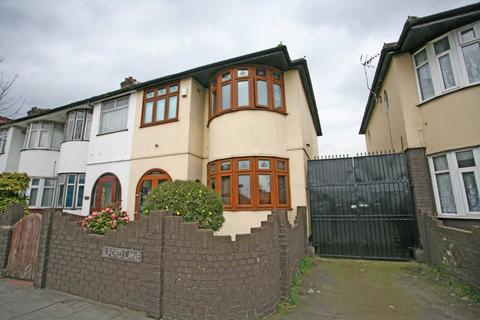 3 bedroom semi-detached house to rent - Ilford Lane, Ilford, IG1