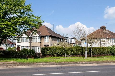 Plot for sale - Hall Lane & Watford Way, Mill Hill, London, NW4