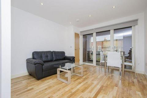 1 bedroom apartment to rent - Flat 2, Cristie Court 39 Tyas Road LONDON E164JL