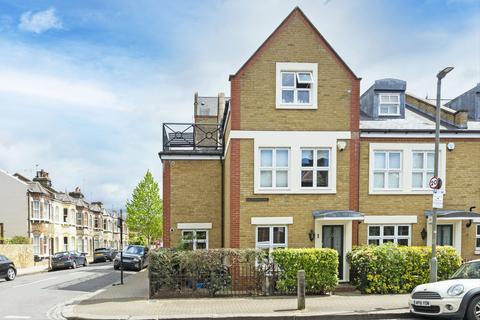 5 bedroom end of terrace house for sale - Tennyson Street, Battersea SW8