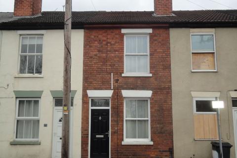 3 bedroom terraced house for sale - Merridale Road, Wolverhampton, West Midlands, WV3 9SE