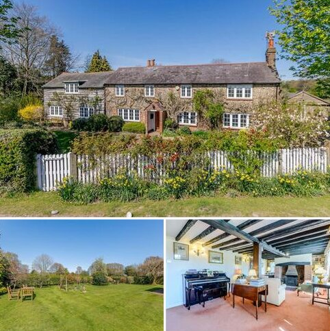 3 bedroom detached house for sale - Frith Hill, South Heath, Great Missenden, Buckinghamshire, HP16