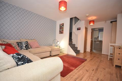 4 bedroom terraced house to rent - St Wilfrids Street, Hulme, Manchester, M15 5XE
