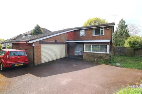 4 bedroom detached house to rent - Shinfield Road, Pearmans Glade, Shinfield, Reading, RG2