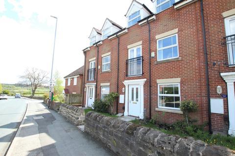 4 bedroom townhouse to rent - Wide Lane, Morley, LS27