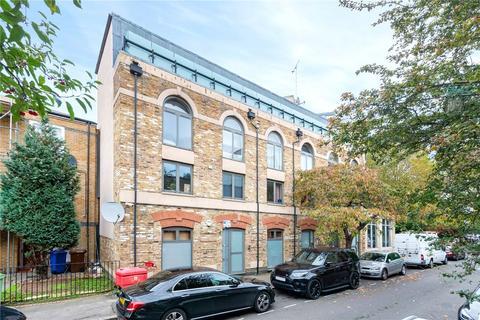 1 bedroom flat to rent - Park View Apartments, Banyard Road, SE16