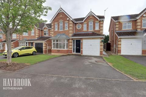4 bedroom detached house for sale - Orchard Grove, Maltby