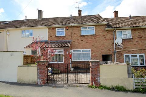 3 bedroom terraced house for sale - Hellier Walk, Hartcliffe, BS13