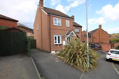 2 bedroom semi-detached house to rent - Best Avenue, Burton-On-Trent, DE15