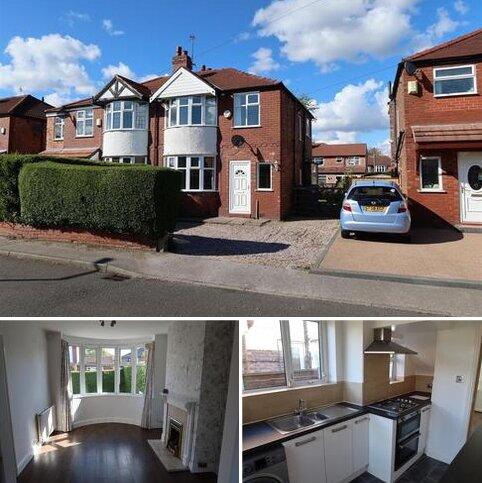 3 bedroom semi-detached house to rent - Donnington Avenue, Cheadle