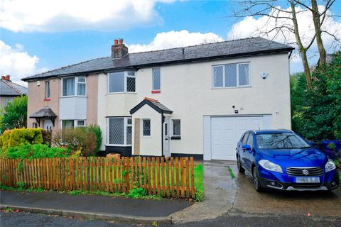3 bedroom semi-detached house for sale - Rose Avenue, Burnley, BB11
