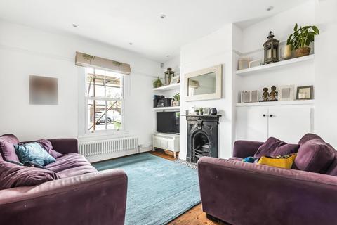 4 bedroom semi-detached house to rent - Elm Road, Kingston Upon Thames, KT2