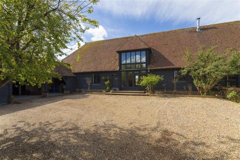 4 bedroom semi-detached house for sale - Gosmere Farm Barns, Newhouse Lane, Sheldwich