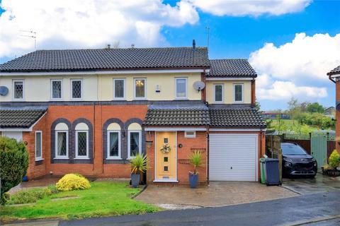 4 bedroom semi-detached house for sale - Ullswater Close, Rishton, Blackburn, BB1