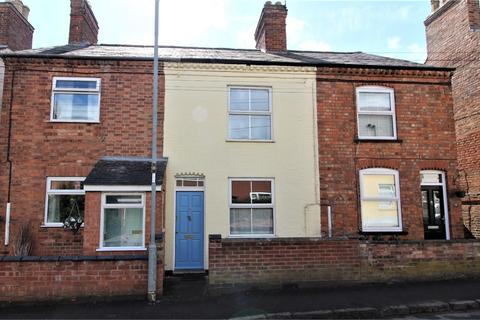 2 bedroom terraced house for sale - Gladstone Street, Fleckney, Leicestershire