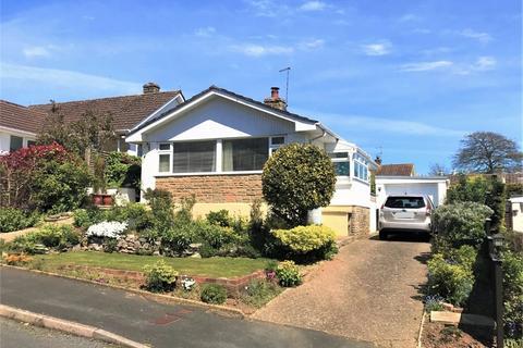 2 bedroom detached bungalow for sale - West Acres, Seaton, Devon