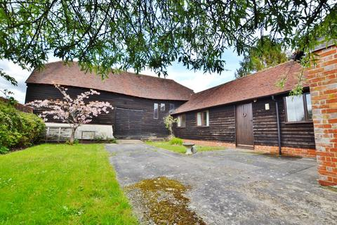 3 bedroom barn conversion for sale - Kirdford, West Sussex