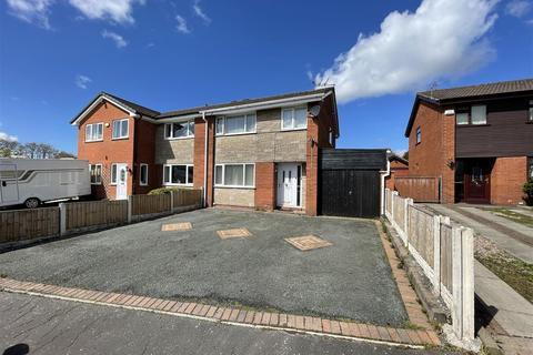 3 bedroom semi-detached house for sale - Balmoral, Adlington, Adlington