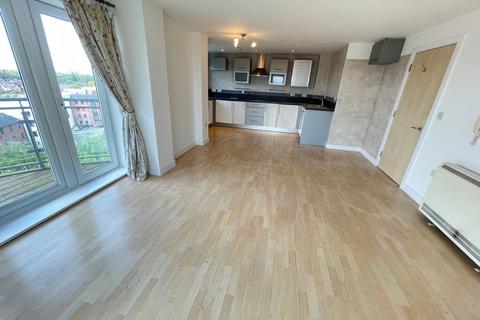 2 bedroom apartment to rent - Winterthur Way