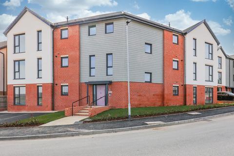 2 bedroom ground floor flat to rent - Cherry Wood Way, Waverley, Rotherham