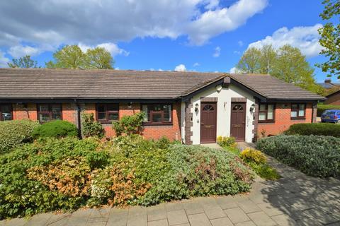 2 bedroom terraced bungalow for sale - Friars Mews, Blunts Road, Eltham SE9