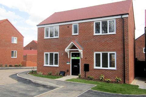3 bedroom detached house to rent - Dormouse Close, East Leake