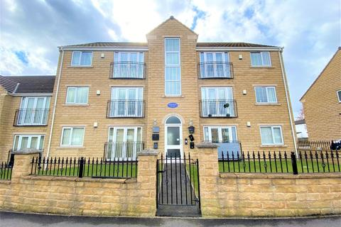 2 bedroom apartment for sale - Kinsey Heights, Kinsey Road, High Green