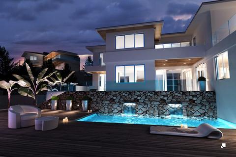 5 bedroom villa - The