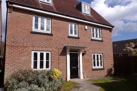 5 bedroom detached house to rent - Orrell Grove, Middleton