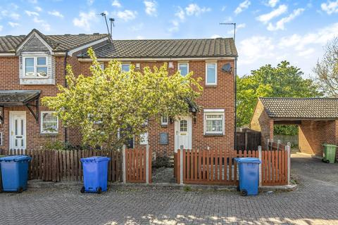 2 bedroom end of terrace house for sale - Lavender Road, Surrey Quays
