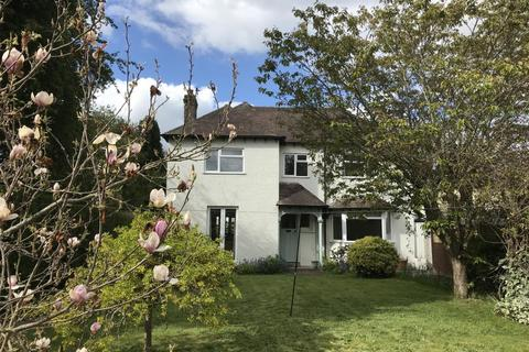 4 bedroom detached house for sale - Hay on Wye,  Glasbury on Wye,  HR3